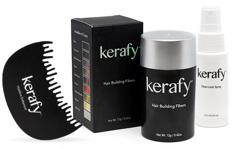 Kerafy Products