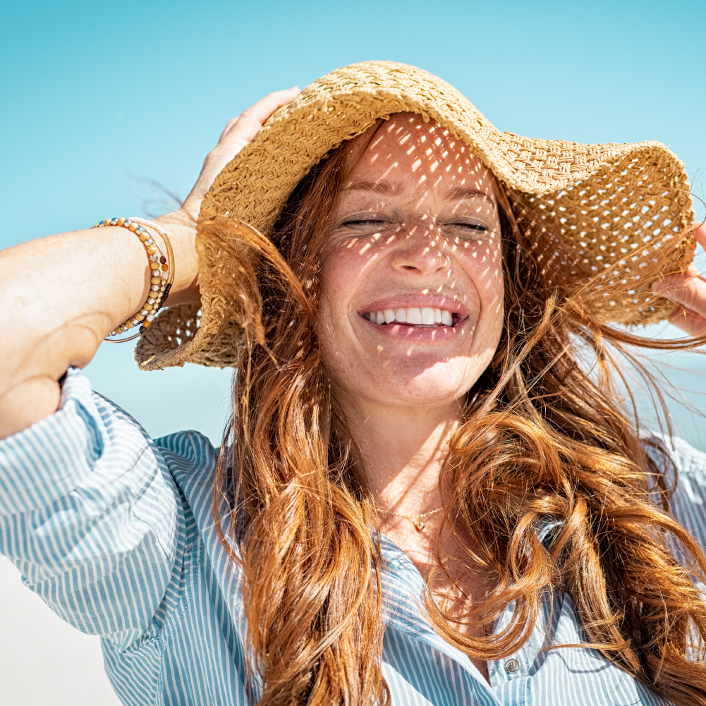 Top Ways the Sun Impacts Your Skin