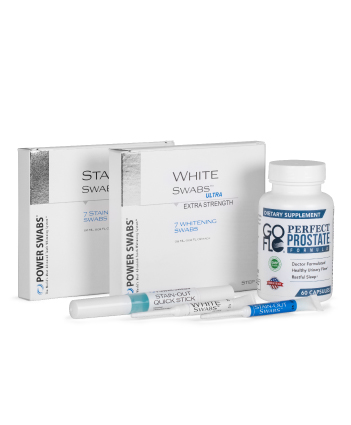 Men's Edge Smile Kit