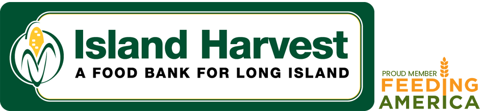 Partnered with long Island Harvest