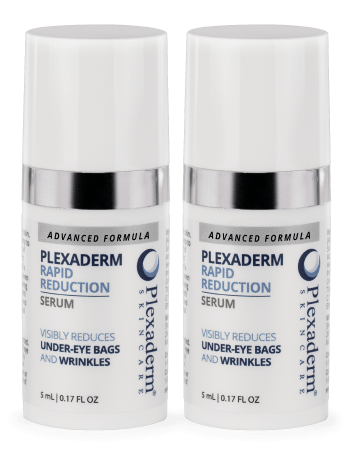 Plexaderm Rapid Reduction Serum