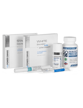Men's Edge Smile Pro Kit