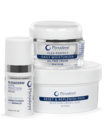Plexaderm Prep and Perfect Kit