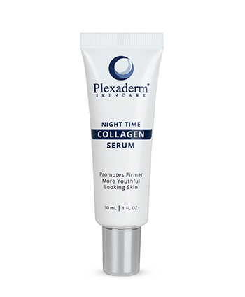 Plexaderm Night Time Collagen Serum