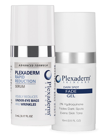 Plexaderm Brightening Kit
