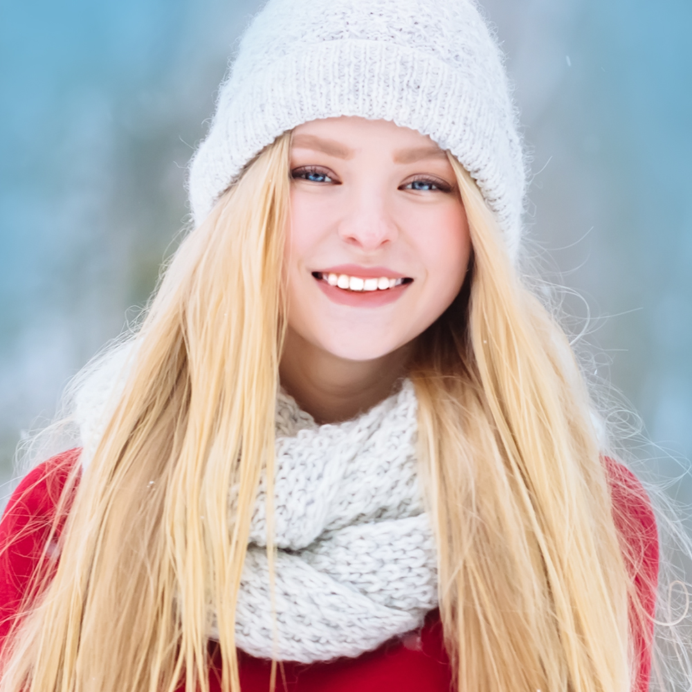 Protect Your Skin This Winter
